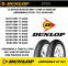 LLANTAS-NUEVAS-DUNLOP-ARROWMAX-GT501-TEL-56443309-BUSQUENOS