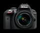 Camara-Fotografica-NIKON-D3300-24-2-Megapixeles-pantalla-LCD