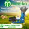 Meelko-Peletizadora-150mm-electrica-4kW-para-alfalfas-y