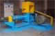 Extrusora-para-pellets-flotantes-para-peces-700-800kg/h-75kW