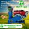 Maquina-Meelko-para-pellets-con-madera-150-mm