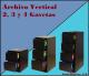 *Archivo-Vertical-de-2-3-y-4-Gavetas*