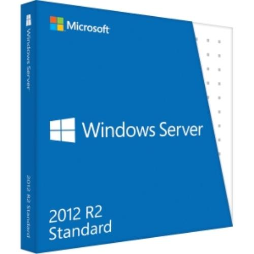 licencia windows server 2012 r2 standard 64 b - Imagen 1