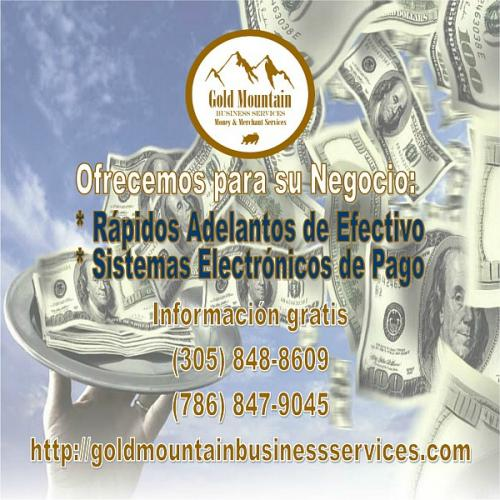 Gold Mountain Business Services Gold Mountain - Imagen 1
