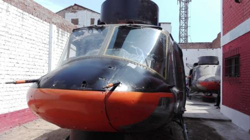 For sale: 3 x Agusta Bell 212 Navy and 1 x Be - Imagen 1