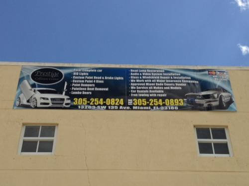 Body Shop for sale in Kendall                - Imagen 1